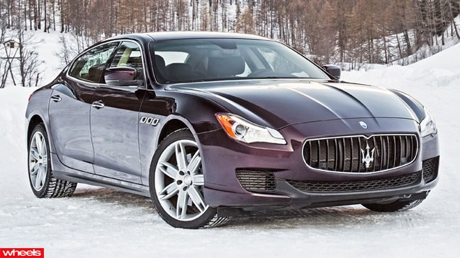 Review, MAserati, Quattroporte, S, 2013, Hungary, review, price, test drive, specs