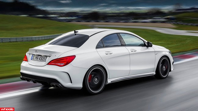 Mercedes-Benz, CLA, pricing, release, A200, range, leaked
