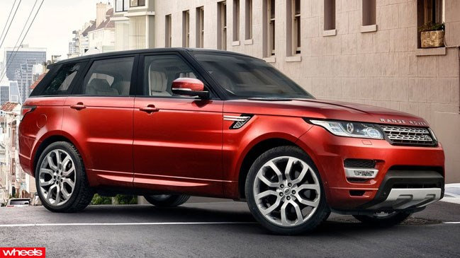 Review, Range Rover, Sport, 2013, Hungary, review, price, test drive, specs