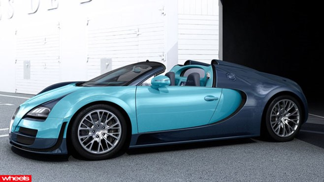 Bugatti, Veyron, Limited edition, history, legends, expensive