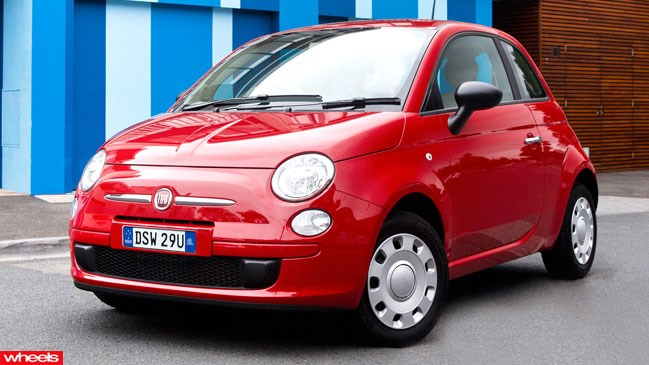Review, Fiat, 500, 1.2 Pop, Hungary, review, price, test drive, specs