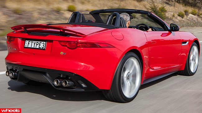 Jaguar F-Type, 2013, review, price, test drive, specs