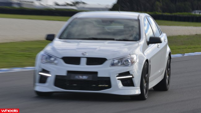 Review, HSV, GTS, Australia's, most, powerful, car, 2013, Hungary, review, price, test drive, specs