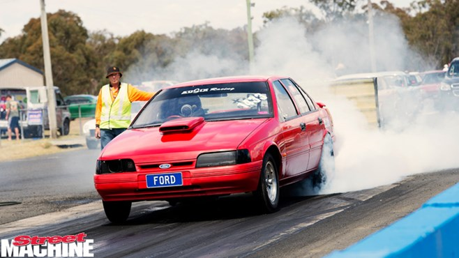 The Six Banger Nats are coming, 14-15 September, at Warwick Dragway in Queensland.