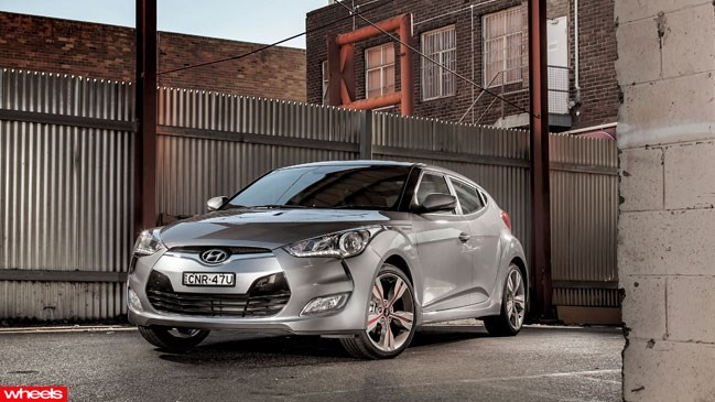 Hyundai, Veloster, new, cheaper, sporty, hot, hatch