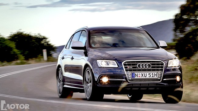 2013, Audi SQ5, car review
