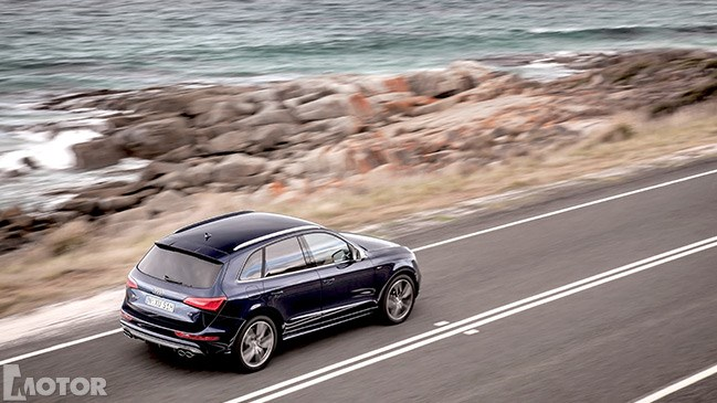 audi, RSQ3, motor magazine, family jewel