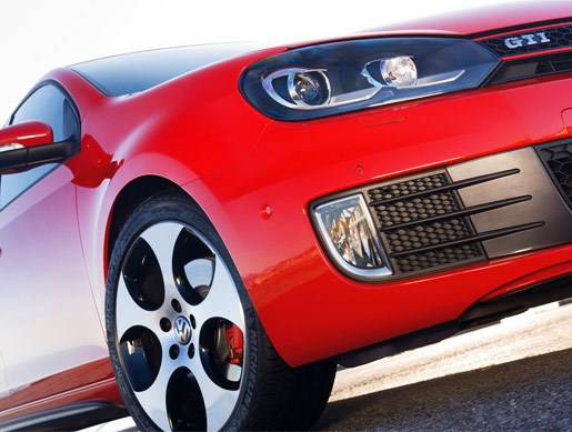2009 VW Golf GTI - Image 1