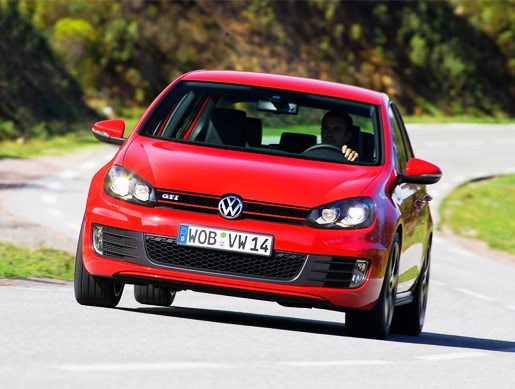 2009 VW Golf GTI - Image 2