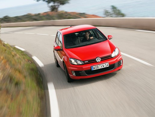 2009 VW Golf GTI - Image 5
