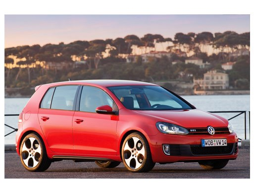 2009 VW Golf GTI - Image 6