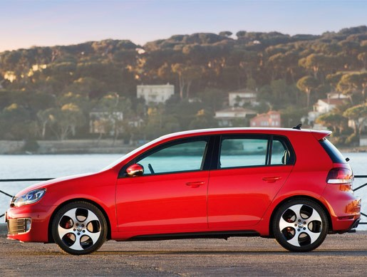 2009 VW Golf GTI - Image 7