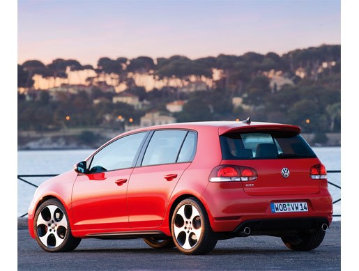 2009 VW Golf GTI - Image 8