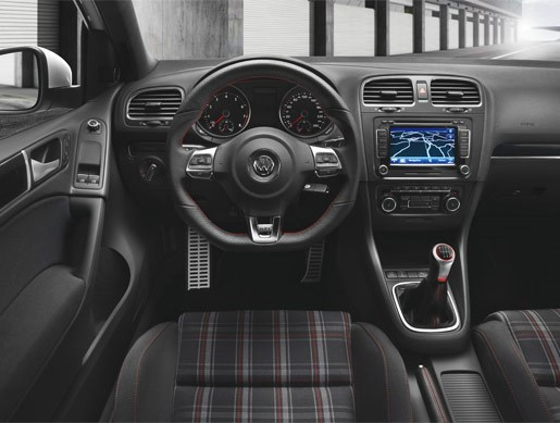 2009 VW Golf GTI - Image 10