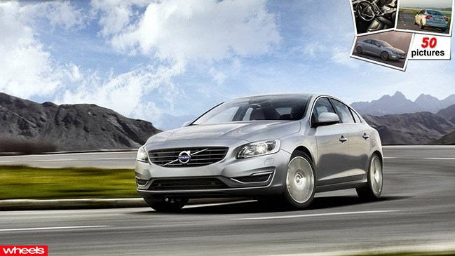 volvo, turbocharging and supercharging, wheels magazine