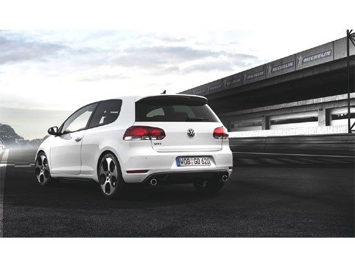 First official images of the Mk VI GTI - Image 4
