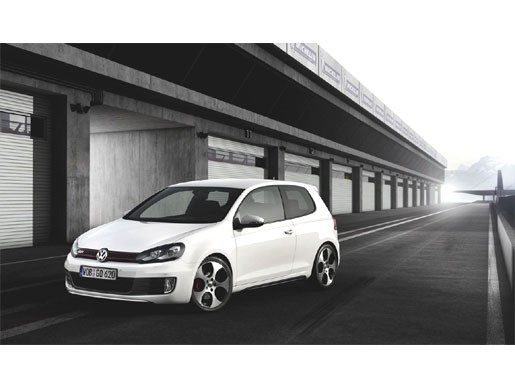 First official images of the Mk VI GTI - Image 6