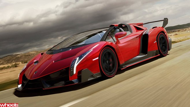Lamborghini, Veneno, limited edition, past, coupe, muscle, performance, new, coupe, local, launch, Australia