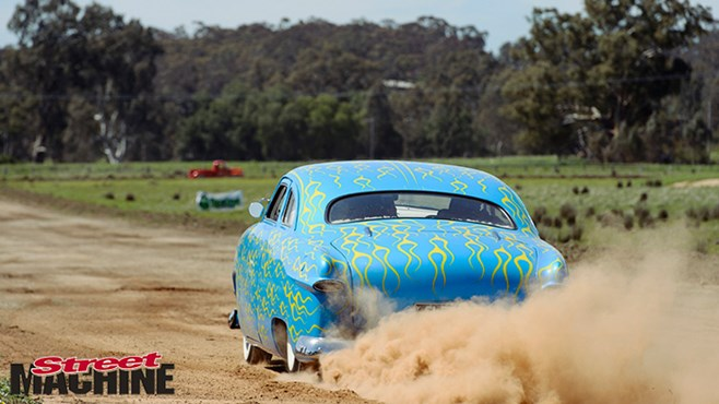 In pics: Chopped Rod and Custom 2013
