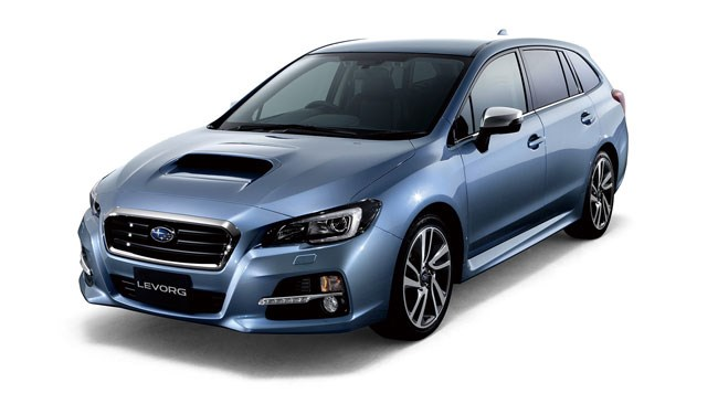 Subaru, Levorg, Liberty Wagon, Sports Tourer, Wheels