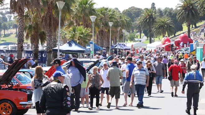 Geelong Revival 2013