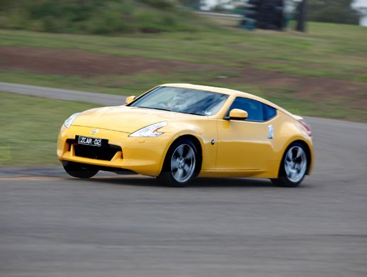 Wheels road test - 370Z v WORLD - Image 12