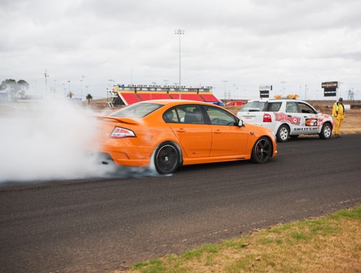 Road v Race shootout - Image 24