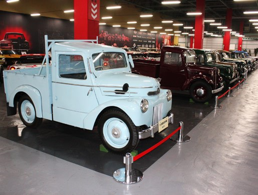 Nissan Heritage Car Collection - Image 11