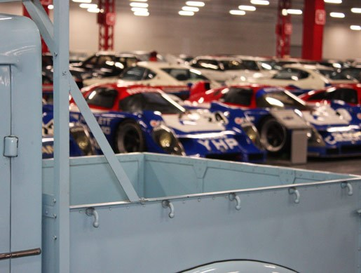 Nissan Heritage Car Collection - Image 12