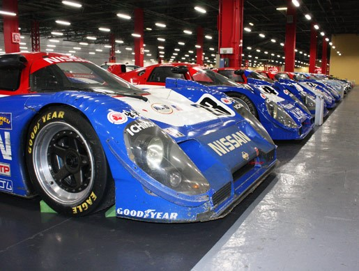 Nissan Heritage Car Collection - Image 13
