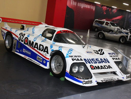 Nissan Heritage Car Collection - Image 14