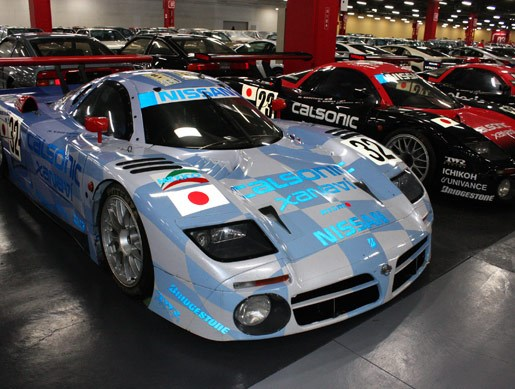Nissan Heritage Car Collection - Image 15