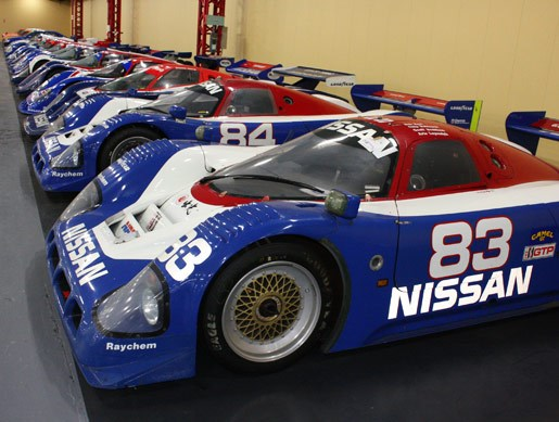Nissan Heritage Car Collection - Image 16