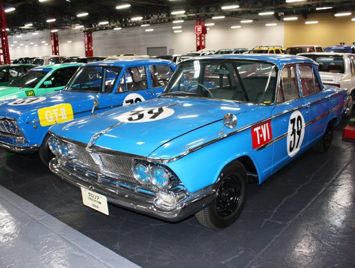 Nissan Heritage Car Collection - Image 17