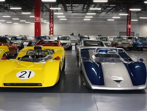 Nissan Heritage Car Collection - Image 18