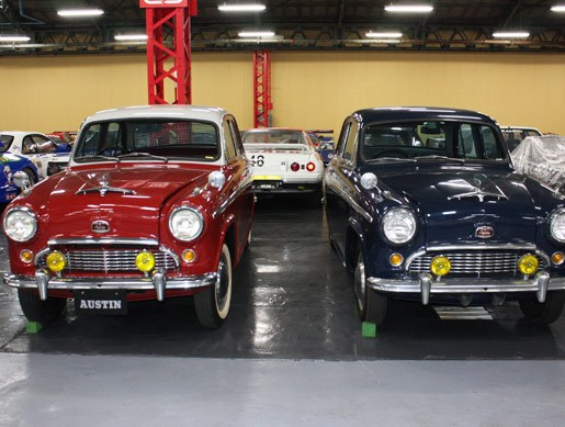 Nissan Heritage Car Collection - Image 34