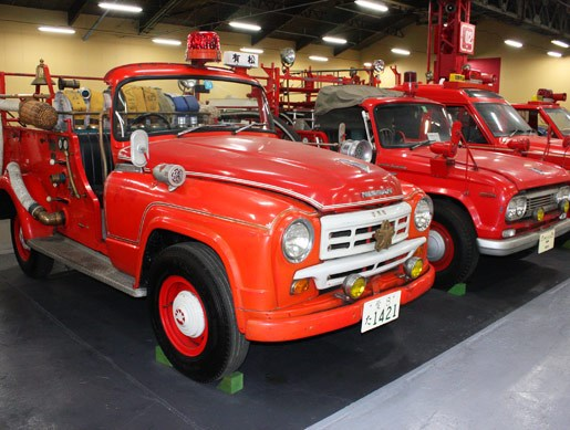 Nissan Heritage Car Collection - Image 35