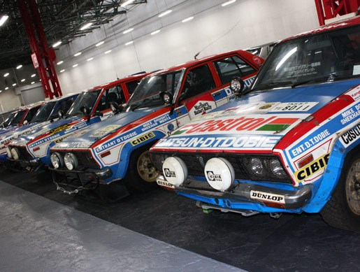 Nissan Heritage Car Collection - Image 38