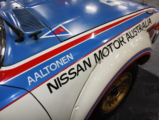 Nissan Heritage Car Collection - Image 39