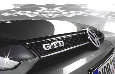 VW Golf GTD - Image 1
