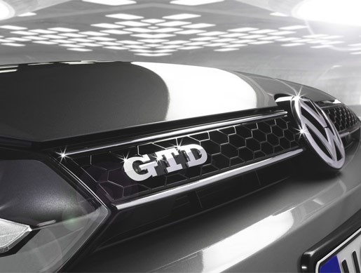 VW Golf GTD - Image 2