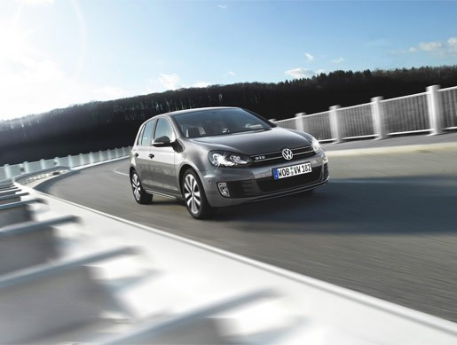 VW Golf GTD - Image 3