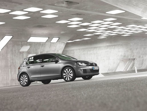VW Golf GTD - Image 6