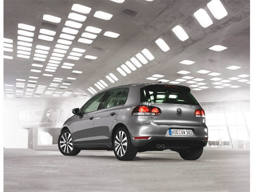 VW Golf GTD - Image 7
