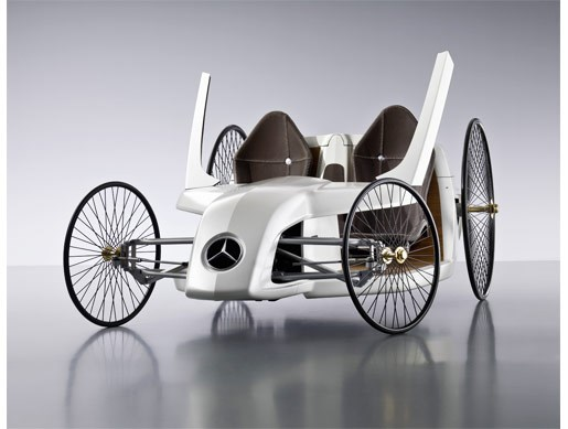 F-Cell Roadster concept - Image 3