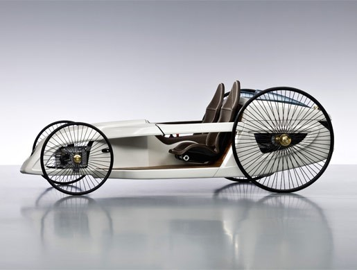 F-Cell Roadster concept - Image 4
