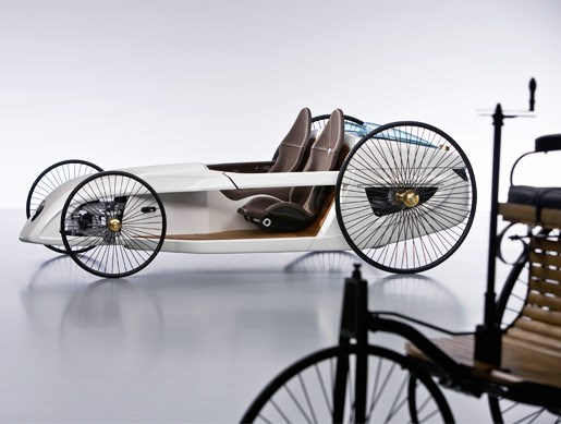 F-Cell Roadster concept - Image 11