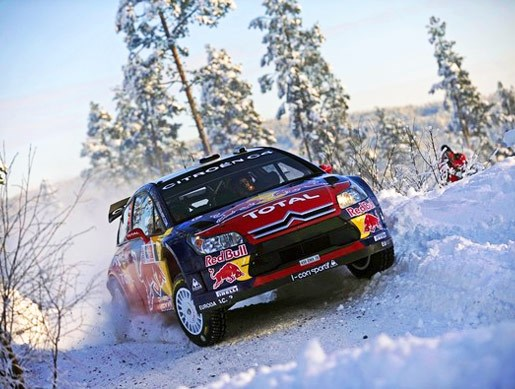 Citroen C4 <i>by Loeb</i> - Image 5