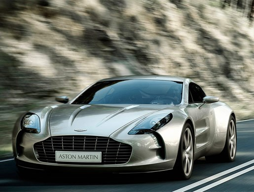 Aston Martin One - 77 - Image 1