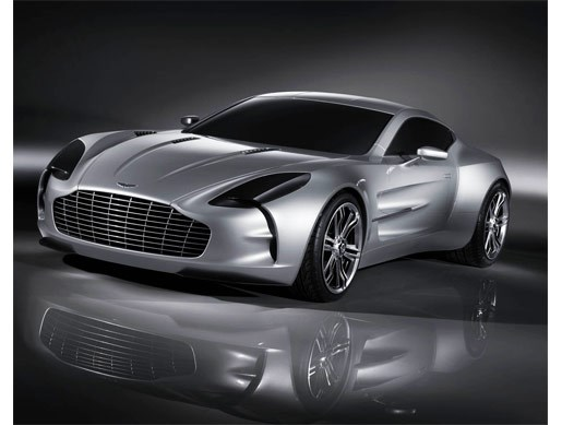 Aston Martin One - 77 - Image 2